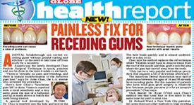 Globe health report