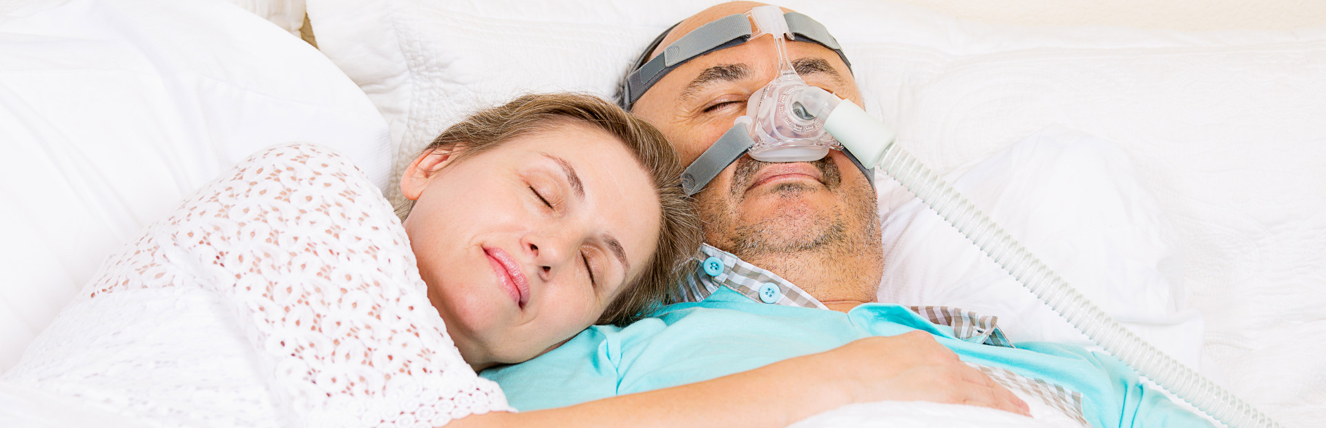 Airway therapy